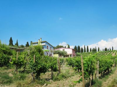 Photo for Vacation home Casa Conte Francesco I (CET232) in Certaldo - 8 persons, 4 bedrooms