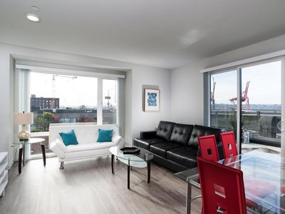 Photo for Upscale Apartments in Stadium District