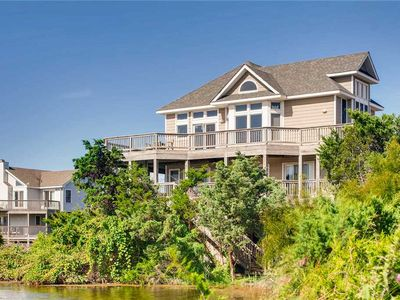 Photo for 6BR House Vacation Rental in Waves, North Carolina