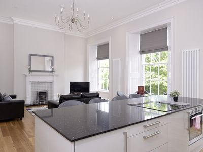 Photo for Luxury 2 Bedroom apartment in New Town