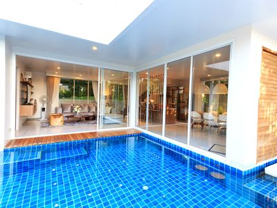 Photo for Phuket - Villa  Kris