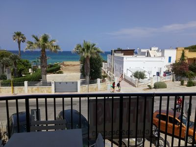 Photo for Puglia Monopoli Chapter facing the sea
