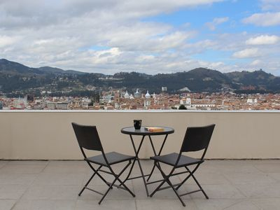 Photo for Fantastic Apartment - FREE Airport/Bus Terminal Pick-Up!