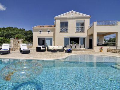 Photo for Villa Artisthouse Sinies Corfu