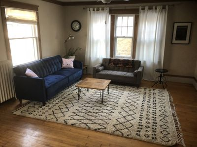 Photo for Vintage Downer Avenue Charmer with Modern Amenities