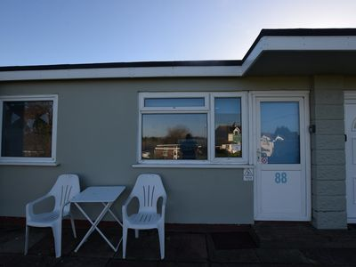 Photo for 88 Sandown Bay Holiday Centre