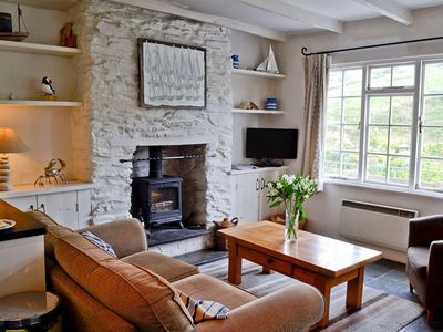 Photo for 2BR Cottage Vacation Rental in Port Isaac, North Cornwall