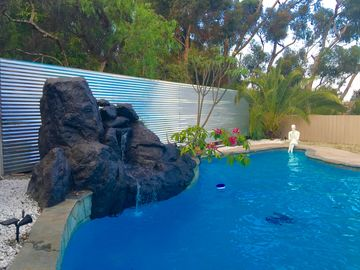 PRIVATE POOL LUXURY BEST LOCATION!