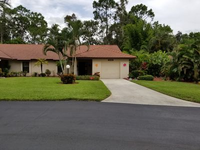 Photo for Gated community  next to Bell Tower, close to the beach - MIN. RENT IS 3 MONTH