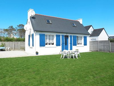 Photo for Vacation home Bleue  in Primelin, Finistère - 4 persons, 2 bedrooms