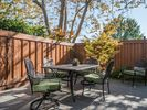 3BR Townhome Vacation Rental in Menlo Park, California