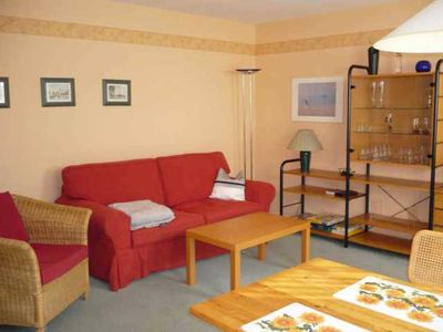 Photo for 1BR Apartment Vacation Rental in Insel Poel (Ostseebad) OT Weitendorf