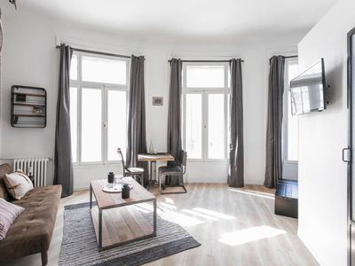 Photo for Apartment Vacation Rental in Montpellier