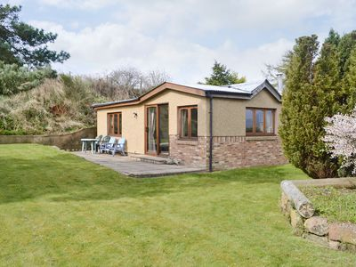 Photo for 2 bedroom accommodation in Rosemarkie, near Inverness