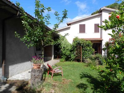 Photo for Piana Arborello Farmhouse