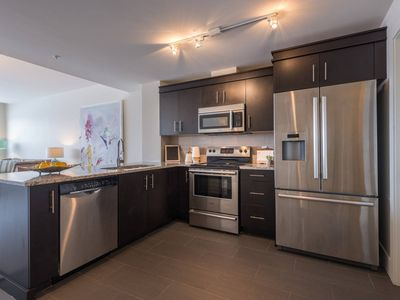 Photo for Living Life at King's Wharf - 2 Bedroom