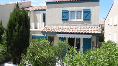 Photo for 3BR House Vacation Rental in Gruissan