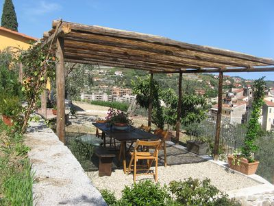 Photo for 2BR Country House / Chateau Vacation Rental in Imperia, Ligurien