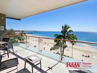 """Photo for The Penthouse, Unit 5    """"The Breakers"""", Noosa Heads"""