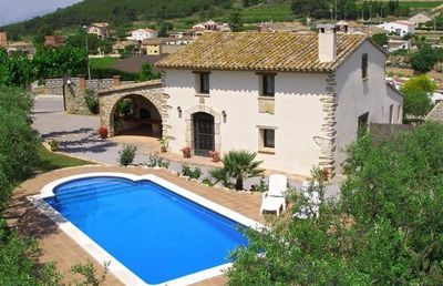 Photo for Self catering Cal Magí for 10 people