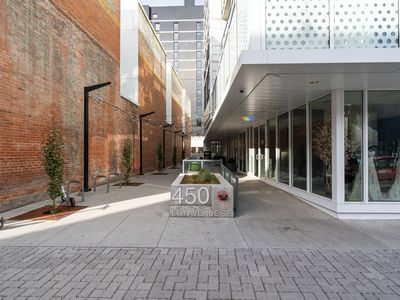 Photo for NEW TRENDY CONDO IN THE HEART OF DOWNTOWN CALGARY
