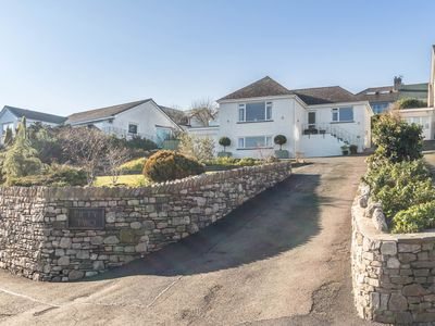 Photo for NO. 52, pet friendly, with a garden in Grange-Over-Sands, Ref 999308