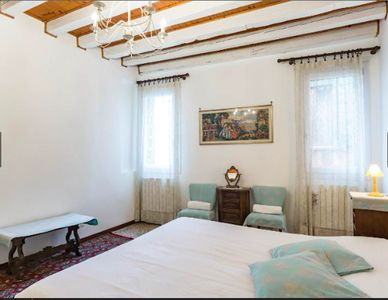 Photo for Close to San Marco and the Biennale - spacious flat