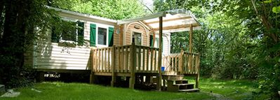 Photo for Mobile homes, Number 16 Bis