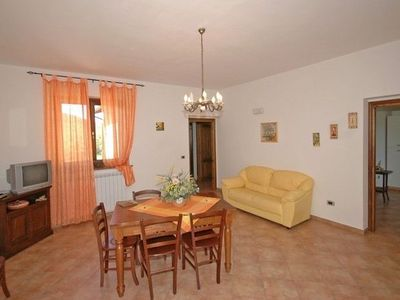 Photo for 2 bedroom Apartment, sleeps 5 in Corgna with Pool and WiFi
