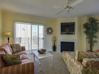 Photo for Sunset Bay II Condo 512
