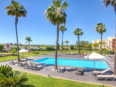 Photo for 2 Bed Apartment Vilamoura
