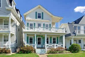 Photo for 4BR House Vacation Rental in Ocean Grove, New Jersey