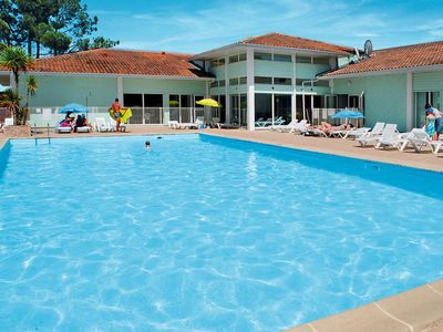 Photo for Apartment La Cascade  in Dolus d'Oleron, Charente - Maritime - 8 persons, 2 bedrooms
