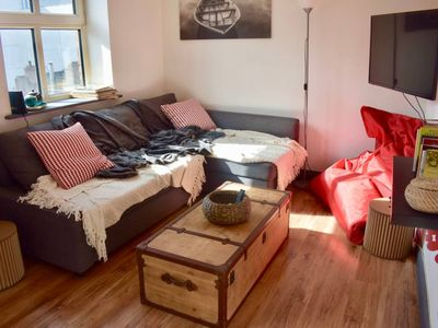Photo for Charming 1 Bedroom Apartment Heart Of Dublin