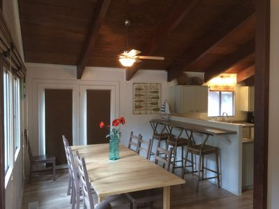 Photo for Charming Tahoe Cabin - Great location, 5 minutes from Heavenly Valley