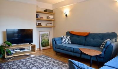 Photo for Spacious 2 Bedroom Apartment in Greenwich