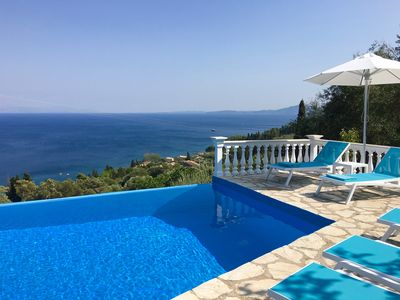 Photo for Prestige Villas | EAST COAST | Villa with Infinity Pool & Stunning View