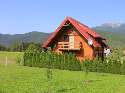 Photo for 3BR House Vacation Rental in Korenica