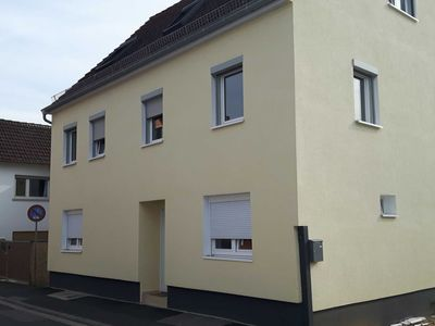 Photo for 2 rooms with 65sqm - Apartment in Friedrichsdorf