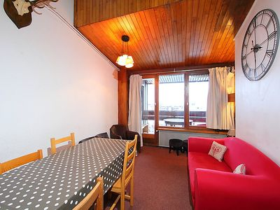 Photo for Tignes Apartment, Sleeps 8 with WiFi