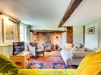 Photo for Pond Cottage - Five Bedroom House, Sleeps 9