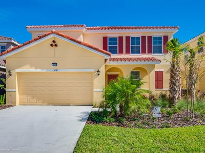 Photo for Beautiful 5 Bed Pool Home At Solterra Resort From $165/nt!