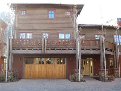 West Ketchum home- Close to ski lifts and restaurants