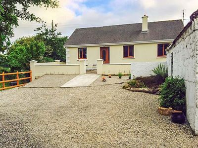 Photo for Ballor Cottage, BALLYVARY, COUNTY MAYO