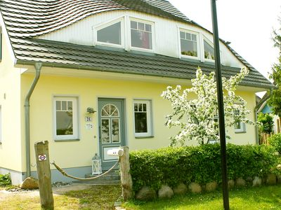 Photo for Apartment / app. for 6 guests with 90m² in Wieck a. Darss (59153)