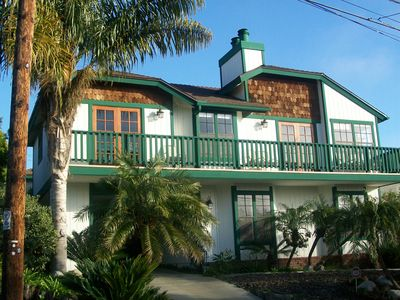 Photo for 4BR House Vacation Rental in San Clemente, California