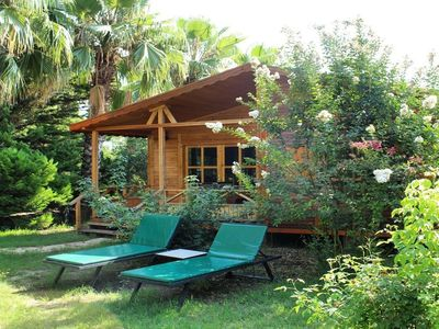 Photo for Holiday house Cirali for 2 - 5 persons with 2 bedrooms - Holiday house