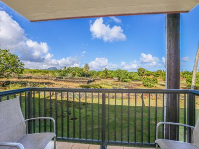 Photo for Ocean View, One Bedroom at Prince Kuhio