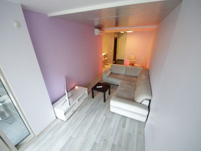 Photo for One bedroom Tauro apartment