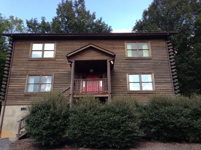 Photo for Luxury Log Home In Historic Lexington, VA